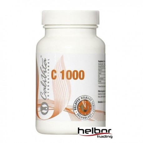 Vitamín C 1000 PLUS 100 tabliet