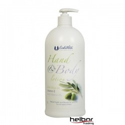 Hand & Body Lotion (1000 ml)