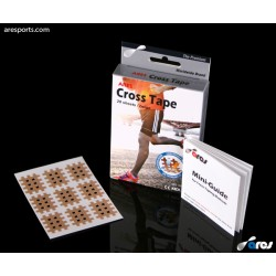 ARES cross tape typ A