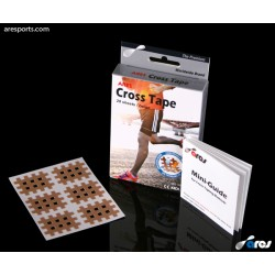 ARES cross tape typ B